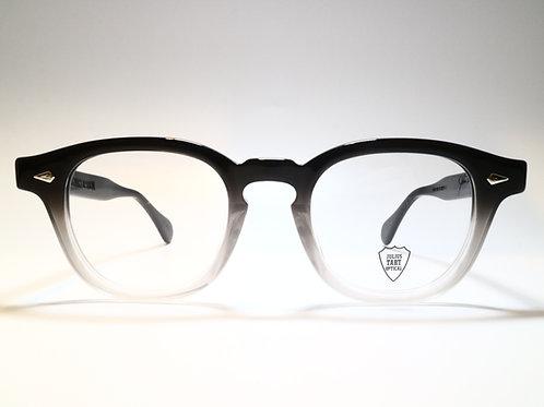JULIUS TART OPTICAL AR 46-22 col.Black Clear Fade