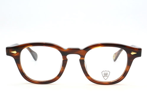 JULIUS TART OPTICAL AR 46-22 col.Demi Amber/Gold