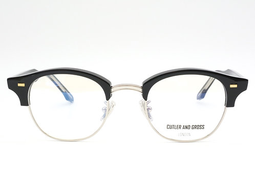 CUTLER AND GROSS M:1333 col.01