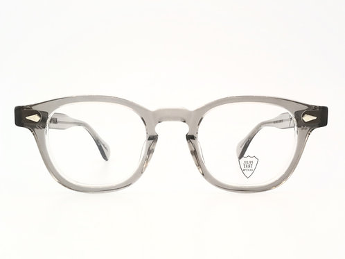 JULIUS TART OPTICAL AR 44-22 col.Gray Crystal Ⅱ