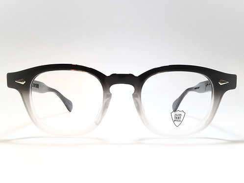 JULIUS TART OPTICAL AR 44-22 col.Black Clear Fade