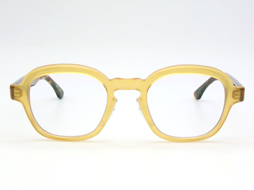 Buddy Optical Wisconsin col.Yellow Amber
