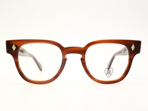 JULIUS TART OPTICAL BRYAN 44 col.Amber