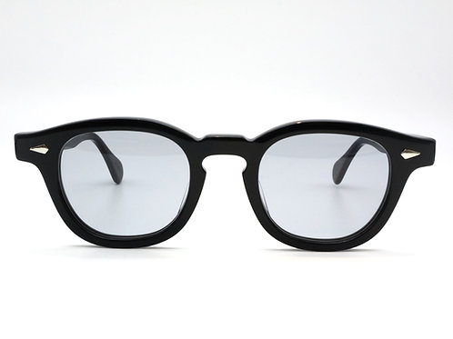 JULIUS TART OPTICAL AR 44-22 col.Black/Light Grey 3curve