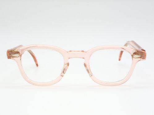 TART OPTICAL(VINTAGE) ARNEL 40-22 col.Fresh Pink