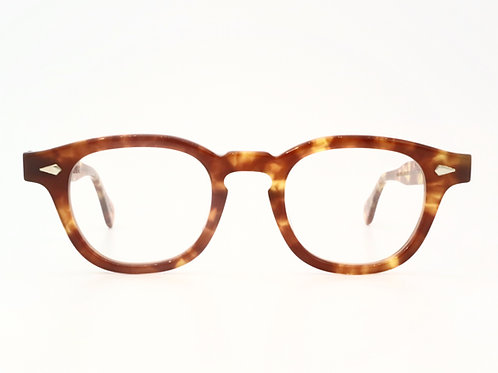 JULIUS TART OPTICAL AR 44-22 col.Light Tortoise