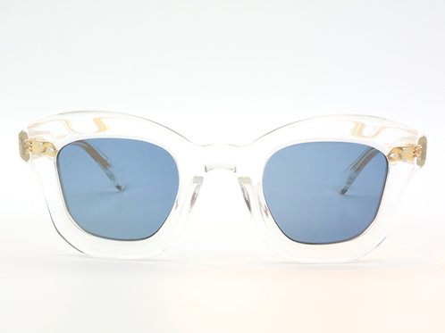 SAUVAGE REPUBLIQUE col.CLEAR CRYSTAL(SG)