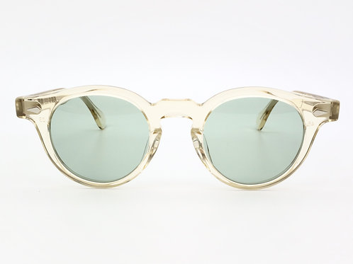 JULIUS TART OPTICAL HAROLD 45-23 col.Champagne/Light Green