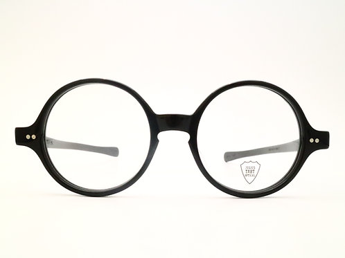 JULIUS TART OPTICAL T-Round 46-19 col.Black