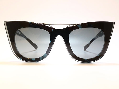 NATIVE SONS × sacai Krasner col.Black Tort/Blue Crystal
