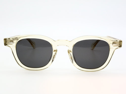 JULIUS TART OPTICAL AR 44-22 col.Champagne/Dark Grey
