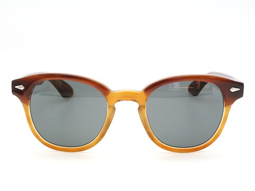 American Optical  Times col.CHESTNUT SAND