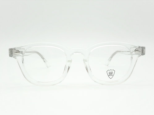 JULIUS TART OPTICAL AR 46-22 col.Clear Crystal