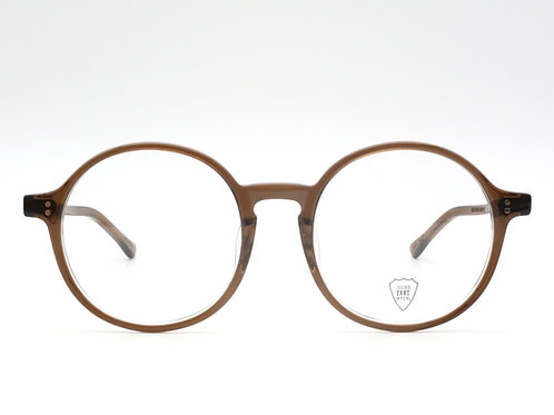 JULIUS TART OPTICAL HIGGINS col.Brown Crystal Ⅱ