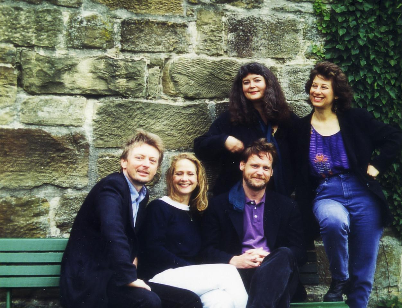 Ensemble Rebel in Weinsberg (1997)