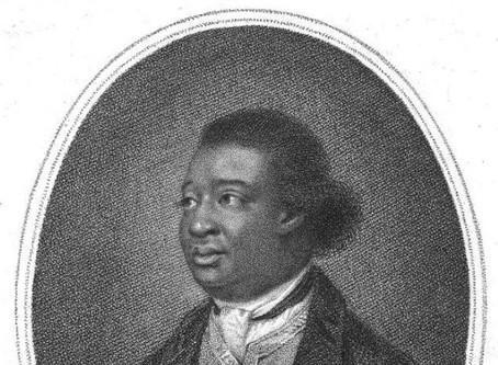 Charles Ignatius Sancho: Country Dances and Minuets, etc. - June 2020
