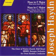 Joseph Haydn: Two Masses