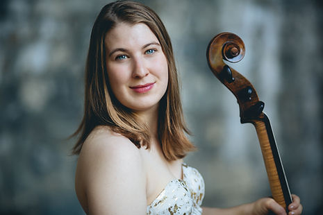 Sarah Stone Piccolo Cello