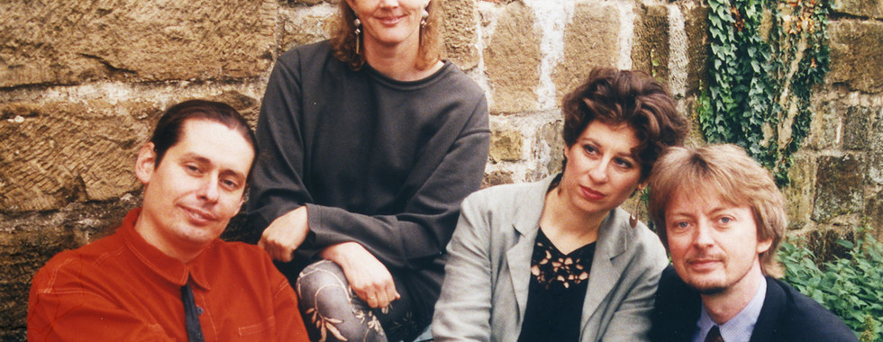 Ensemble Rebel in Weinsberg (1994)