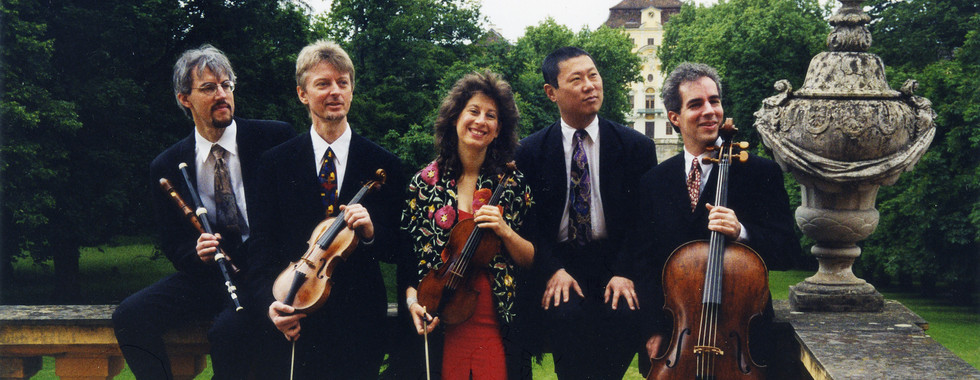 REBEL à 5 in Ludwigsburg (2002)