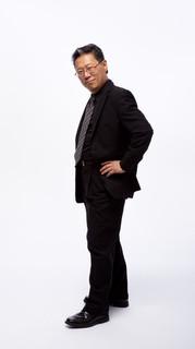 Dongsok Shin