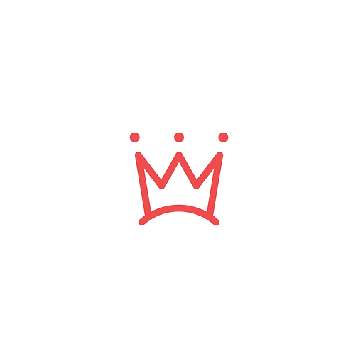 Ruler of Hope Brand Design_Crown - Ruler