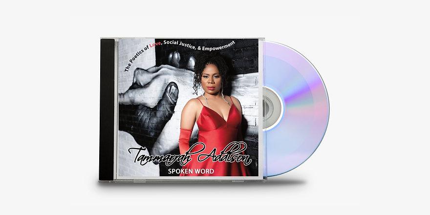 Tammarrah Addison album
