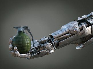 Amitai and Oren Etzioni on Autonomous Weapons