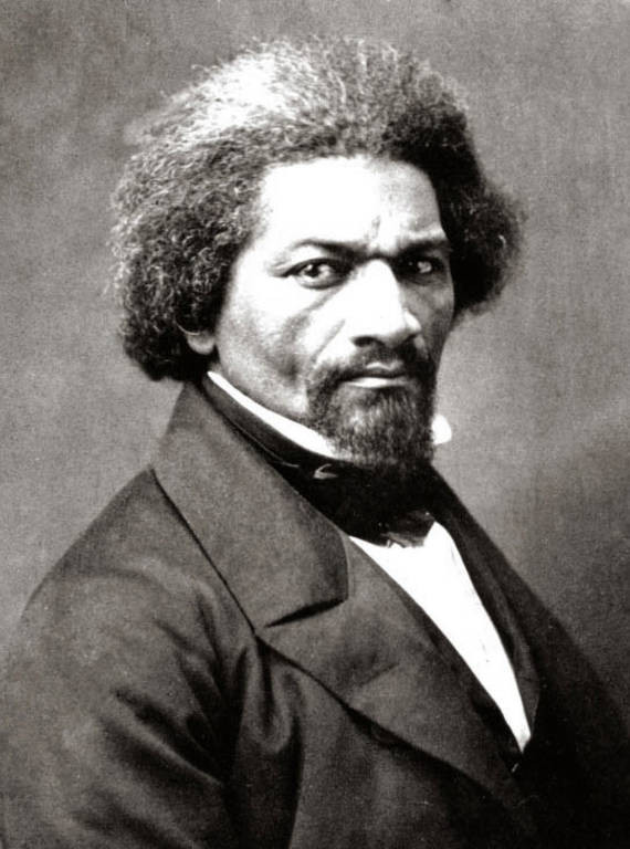 Frederick Douglass's powerful letter to his old master