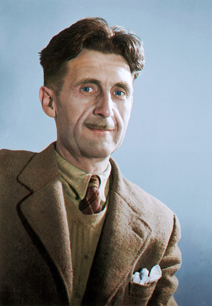 George Orwell on National-Socialism