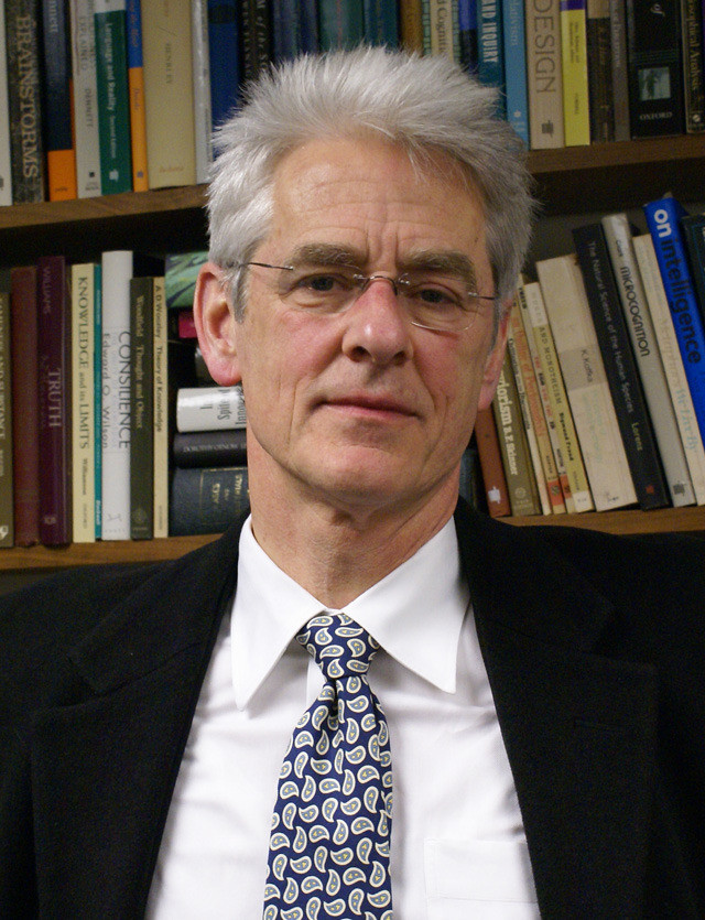 Dr. David Kelley on metaphysical and epistemological objectivity