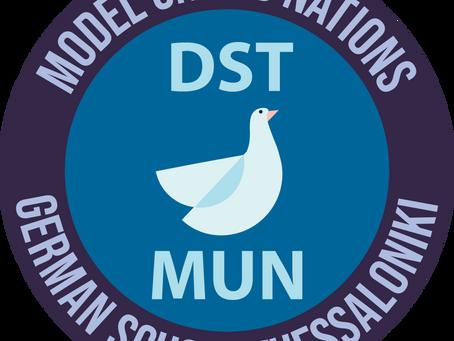 DSTMUN: Ep.1 - Season 2020