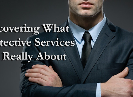 Uncovering What Protective Services Are Really About
