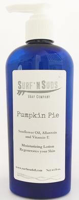 Pumpkin Pie - Lotion