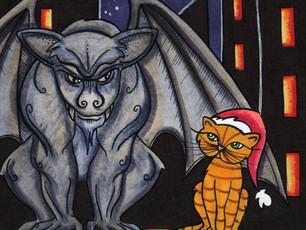 Celebrating Pet Rescues this Holiday Season