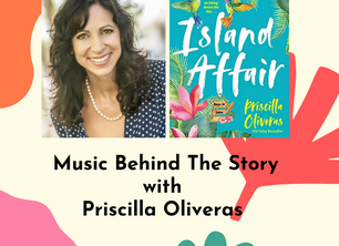 Music Behind The Story with Priscilla Oliveras