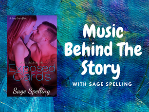 Music Behind The Story: Sage Spelling
