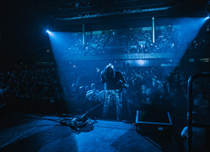 #MusicMonday Jack White Concert Review