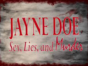 Wordy Wednesday with new author Jayne Doe and Unmask!