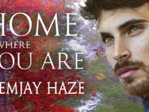 Friendy Friday and GIVEAWAY with Emjay Haze!