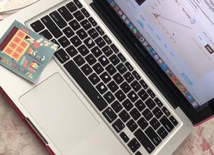 Writer-y Retreat Shenanigans and #NaNoWriMo2017