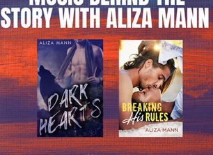 Music Behind The Story: Aliza Mann
