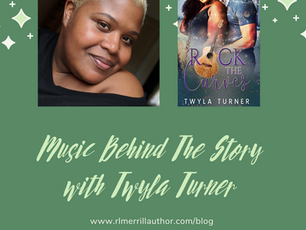 Music Behind The Story with Twyla Turner