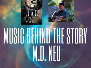 Music Behind The Story with M.D. Neu