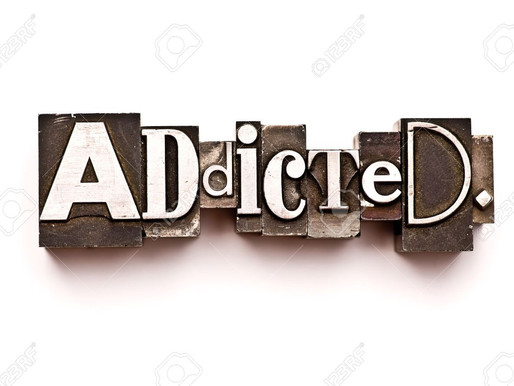 Are You Addicted To This?