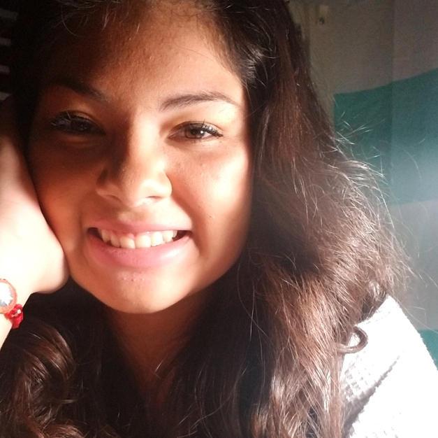 Sabrina Contreras