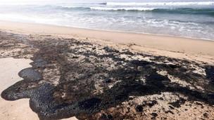 Huntington Beach Oil Spill