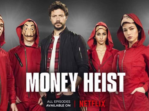 Need a New Netflix Show? Here You Go!
