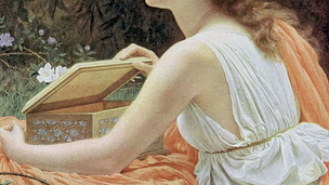 Pandora, the First Woman