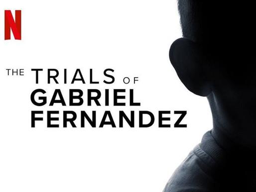 I Will Never Forget Gabriel Fernandez
